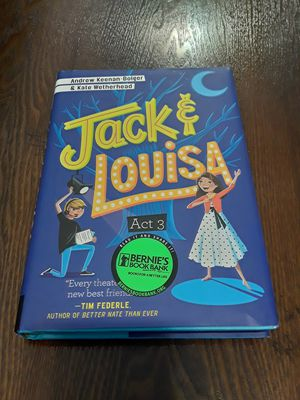 Jack & Louisa act 3 Book [FREE] for Sale in Chicago, IL