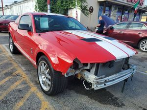 2009 Ford Mustang for Sale in Houston, TX