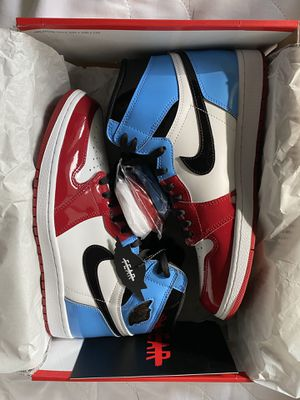 "Jordan 1 Retro High ""Fearless UNC Chicago"" - Men's Size 11 for Sale in Beaverton, OR"