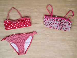 Girl's Jantzen 2 Piece Swim Wear Size 4T for Sale in Las Vegas, NV