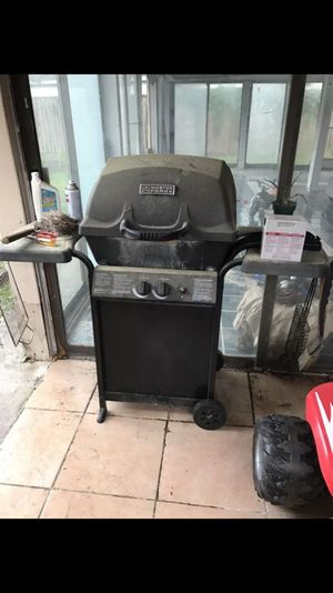 Grill for Sale in Spring, TX