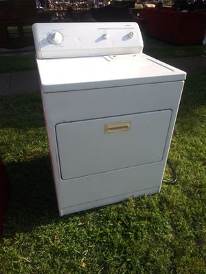Kenmore Dryer (4 Prong ) As Is for Sale in Norfolk, VA