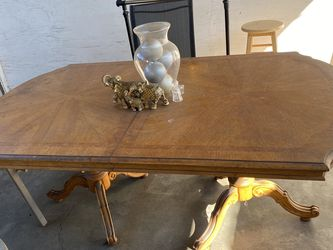 FREE WOODEN TABLE for Sale in Norwalk,  CA