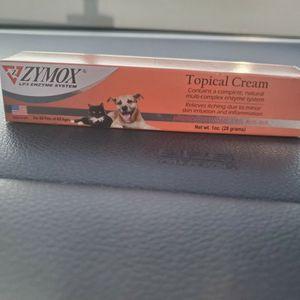 Zymox Dog Topical Cream for Sale in Gardena, CA