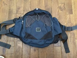 REI Waist Pack with shoulder strap for Sale in Chino Hills, CA