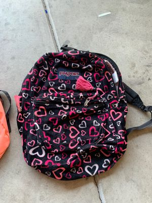 Jansport backpack for Sale in McFarland, CA