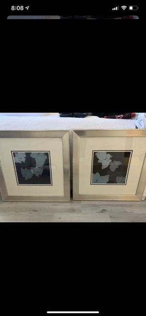 Beautiful picture set for Sale in Hollywood, FL
