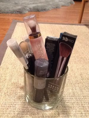 Assorted makeup brushes ($15 each) for Sale in Rockville, MD