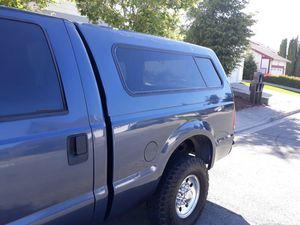 Semi New Truck Camper +Clips for Sale in Hercules, CA