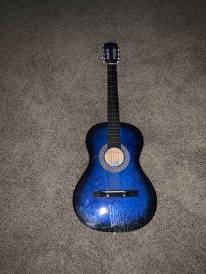 "Kids 38"" guitar for Sale in Tempe, AZ"
