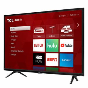 """40"""" TCL ROKU for Sale in San Diego, CA"""