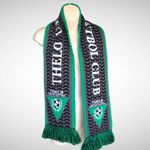 Thelo United Futbol Club Knit Scarf for Sale in Albany, OR