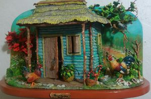 Artesania hecha a mano for Sale in Hialeah, FL