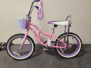 "Schwinn Bloom 16"" Girls Bike for Sale in Round Rock, TX"