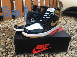 """Jordan 1 """"Top 3"""" for Sale in New York, NY"""