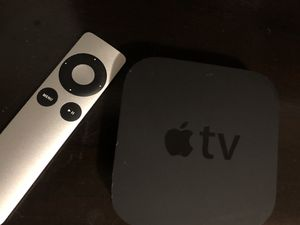 Apple tv 1st Generation for Sale in New York, NY