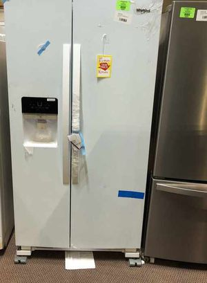 Whirlpool Refrigerator 🙈✔️🍂🍂⏰⚡️🔥😀🙈✔️🍂⏰⚡️🔥😀🙈✔️🍂⏰⚡️ Appliance Liquidation!!!!!!!!!!!!!!!!!!!!!!!!! for Sale in Manor, TX