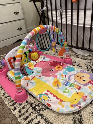 Fisher Price Play Gym Baby Toy for Sale in Maryville, TN
