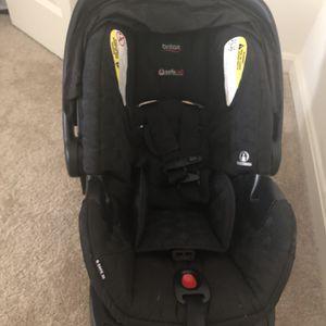 Britax B-Safe 35 Infant Car Seat - Rear Facing for Sale in Marlborough, MA