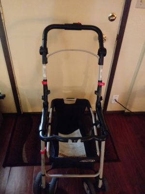 Graco SnugRider Elite Infant Car Seat Frame for Sale in Vancouver, WA