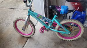 Small girls bike for Sale in Portland, OR