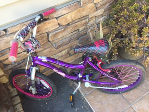 "Kids bike 18"" excellent for Sale in Lemon Grove, CA"