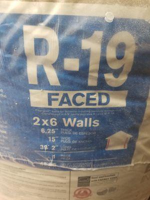 Insulation R-19 for Sale in Chicago, IL