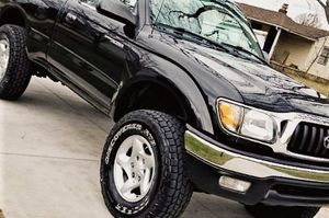 ✅ 2001 TOYOTA TACOMA // NO RUST for Sale in Baltimore, MD