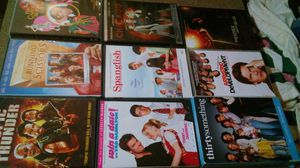 DVD movie collection 2022 for Sale in Upper Arlington, OH