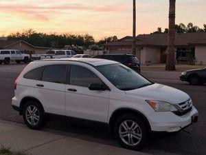 2010 Honda crv ex original owner for Sale in Phoenix, AZ