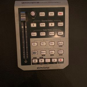 Presonus Faderport for Sale in Whittier, CA
