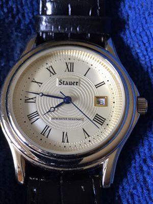 Stauer Metropolitan Men's Dress Watch for Sale in Boston, MA