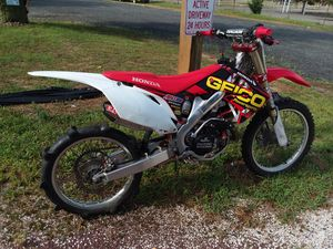 Honda CRF450R - Race Ready / Hi Performance for Sale in Englishtown, NJ