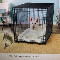 Dog kennel XLarge for Sale in Morgan Hill,  CA