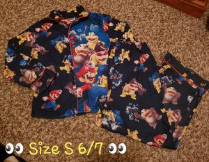 👀 toddlers Pjs size 6/7 👀 for Sale in Yucaipa, CA