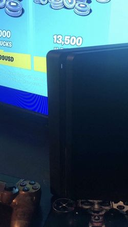 PlayStation 4 Slim Console for Sale in Nashville,  TN