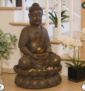 Buddha fountain for Sale in East Los Angeles, CA