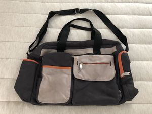 Graco Diaper Bag - Duffel Bag for Sale in Dunkirk, MD