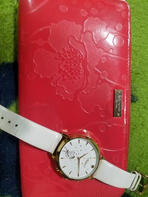 Kate Spade wallet and watch for Sale in Arvada, CO