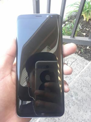 At&t Samsung Galaxy S8 for Sale in West Covina, CA