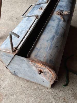 Vintage handmade toolbox for Sale in Ocean Springs, MS