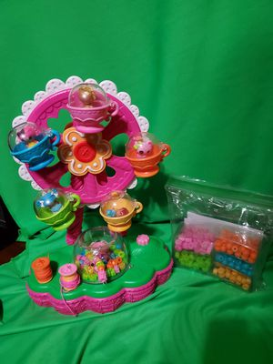 LALALOOPSY TINIES JEWELRY MAKER TOY for Sale in Beaumont, CA