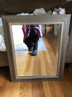 2 High End Decorative Mirrors for Sale in Norfolk, VA