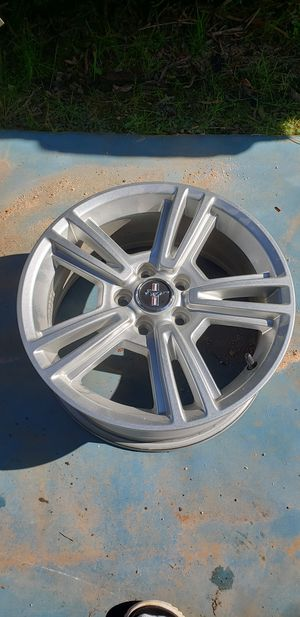 Mustang Rims 2014 for Sale in China Grove, NC