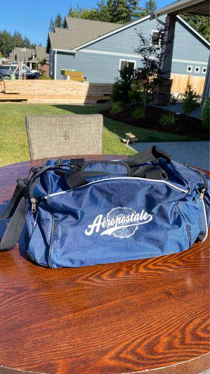 Aeropostale Duffle Bag for Sale in Lacey, WA