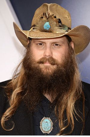 Chris Stapleton ticket for Sale in Chesapeake, VA