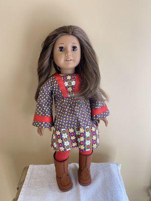 Truly me American girl doll for Sale in Leesburg, VA