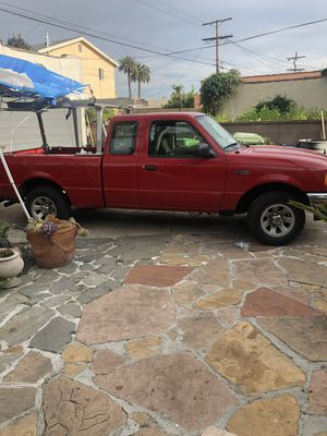 Ford ranger for Sale in Los Angeles, CA