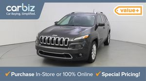 2014 Jeep Cherokee for Sale in Baltimore, MD