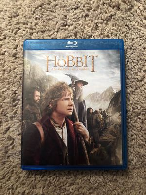The Hobbit: An Unexpected Journey for Sale in Tampa, FL